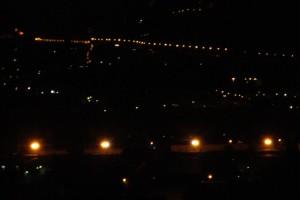 387 Festino di Santa Rosalia - Le foto dello spettacolo pirotecnico