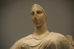 La Venere di Morgantina torna a casa: tutte le foto