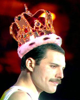 Freddie Mercury, un mito che non tramonta