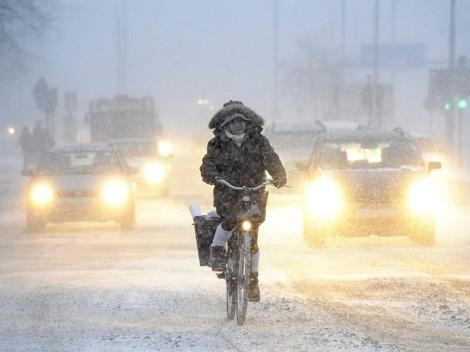 Allerta meteo: nelle prossime ore avvisaglie d'inverno