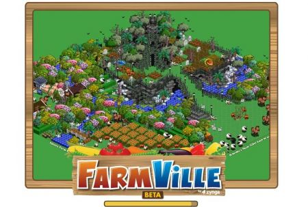 Farmville pericolosa per la privacy