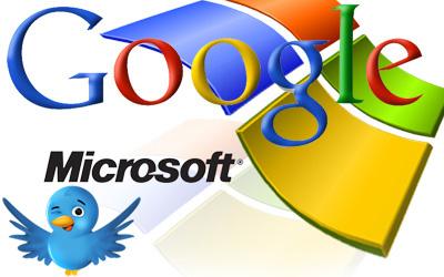 Google cita in giudizio il Governo Usa: favorisce Microsoft