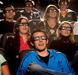 Bambini, il 3D può danneggiare la loro vista