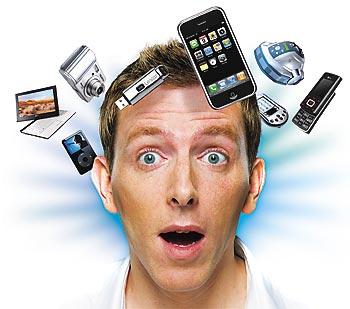 La tecnologia ci rende stupidi?