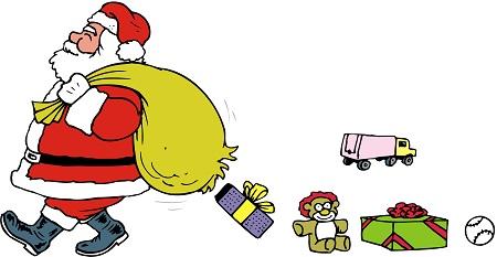Buon Natale anche ai più piccini