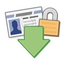 Facebook, come effettuare il backup del proprio account