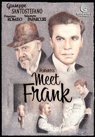 "Palermo, ai Cantieri della Zisa ""Fofaith's Meet Frank"""