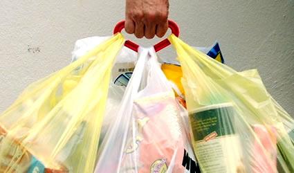 Sacchetti di plastica, stop definitivo dal Governo