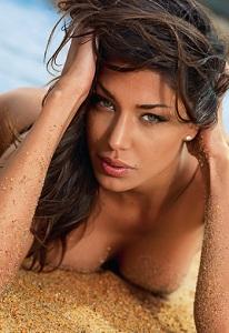 Calendari 2011, le foto HOT di Belen Rodriguez