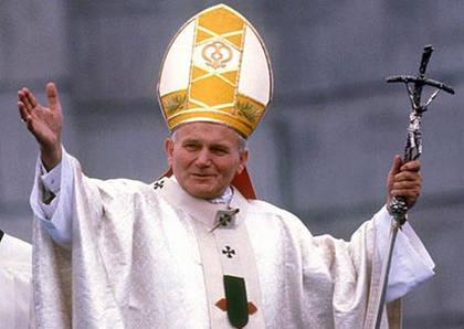 Giovanni Paolo II diverrà Beato a Maggio