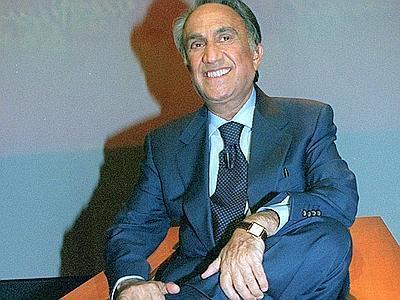 Emilio Fede smentisce il suo allontamento dal TG4