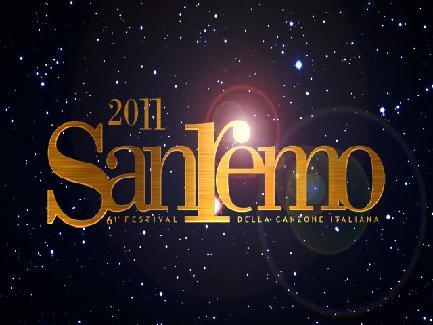 Il Sanremo di Belen, Corona, Clooney e Canalis