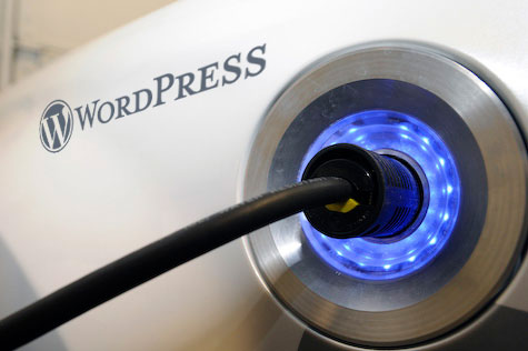 WordPress, rilasciata la versione 3.0.5