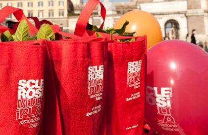 Palermo, il 5 e 6 Marzo l'AISM scende in piazza!