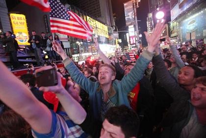 L'America vendicativa rivendica l'orgoglio perduto