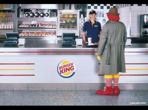 Nuovo Burger King a Palermo: eppure qualcosa non va…