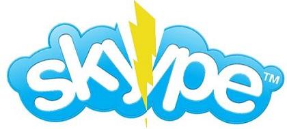 Ultim'ora: Skype nuovamente KO. Ecco come risolvere!