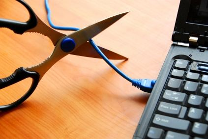 Tutorial: cosa fare se Internet si disconnette continuamente