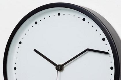 Mistero in Sicilia: tutti gli orologi vanno avanti!
