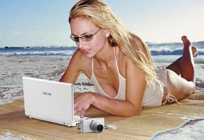 Estate tecnologia: il Wi Fi sbarca sulla spiaggia