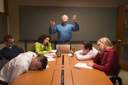 """Nasce il partito del """"No a PowerPoint"""""""