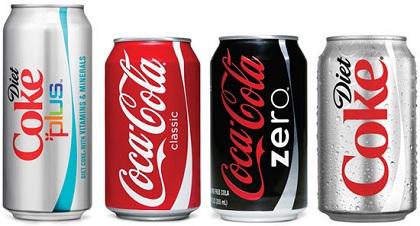 La Francia impone la tassa sulla Coca Cola