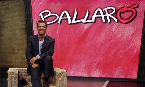 Berlusconi telefona (di nuovo) a Ballarò – 20 Settembre 2011
