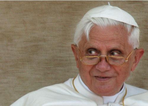 Riflessioni, se il Papa rassegna le dimissioni