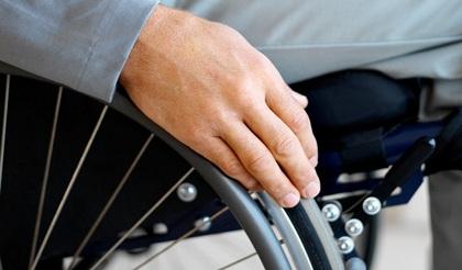 Rubi il posto a un disabile? Scatta il controllo fiscale!