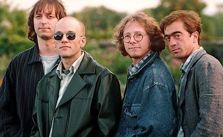 Musica, i R.E.M. annunciano lo scioglimento della band