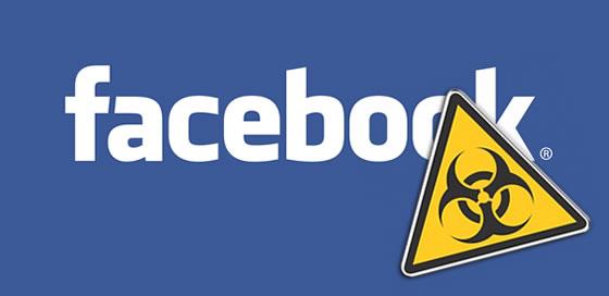 """Facebook e il """"virus di novembre"""": porno sulle bacheche"""