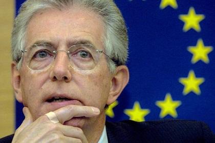 Il Governo Monti è nato: ecco la lista dei Ministri