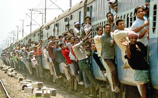 Salute, i pendolari più stressati di chi va a piedi