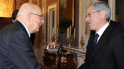 Palermo, Pitruzzella nuovo Presidente dell'Antitrust