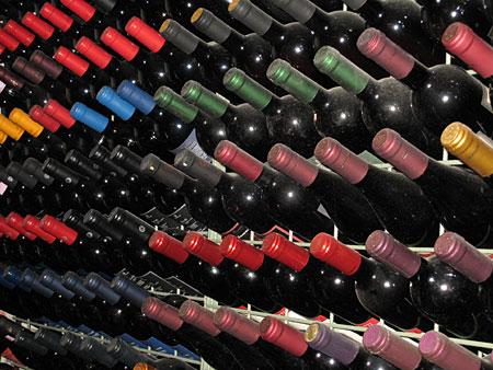 """Tecnologia, al via bottiglia di vino interamente """"cartonata"""""""
