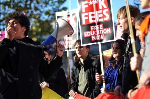Gran Bretagna, prostitute per pagare l'Università