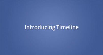 Facebook, nuovi profili al via dal prossimo 22 Dicembre