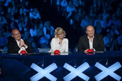 ANTEPRIMA: Uomo nudo a Italia's Got Talent. Ecco il video!