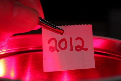 Calendari, le novità HOT di Gennaio 2012