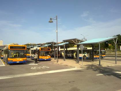 Palermo, sui bus arrivano i vigilantes