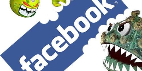Facebook, nuovo anno… Nuovi virus sul Social Network!