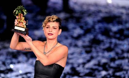 Emma Marrone vince l'Edizione 62 del Festival di Sanremo