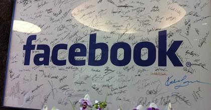 """Facebook, in arrivo la """"Timeline"""" anche per le pagine"""
