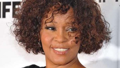 Musica, morta la cantante Whitney Houston