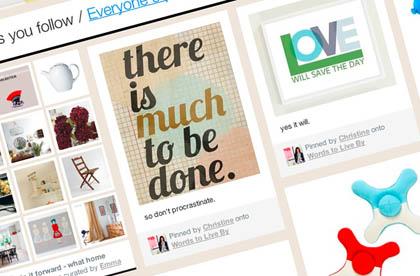 Pinterest, sul Web scoppia la mania del nuovo Social Network