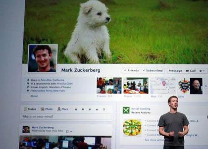 Pagine Facebook, attivabile da oggi la Timeline: ecco come!