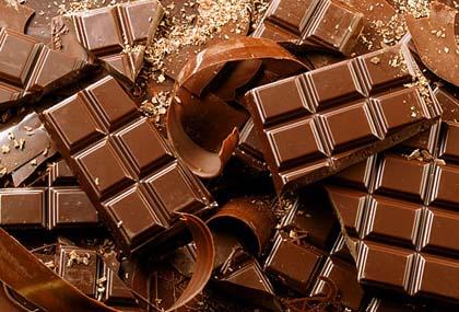 Il cioccolato? Fa dimagrire!
