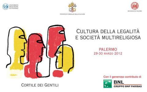 Palermo, incontri su cultura della legalità… E non solo!