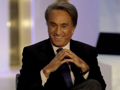 Ultim'ora: Emilio Fede lascia Mediaset