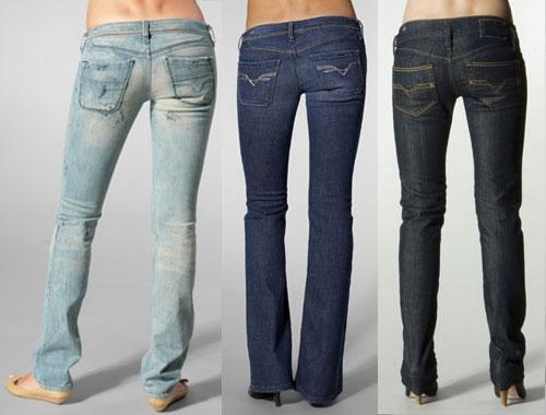 Usi i jeans per uscire di casa? Potresti essere depressa!